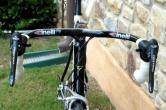 Casati Model MU2 Road Bike w Aluminum Scandium Frame, edmonton