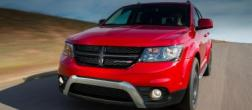 Look for Dodge journey Technology features , edmonton
