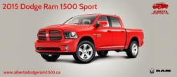 New Dodge Ram 1500 Sport for Sale in Edmonton, edmonton