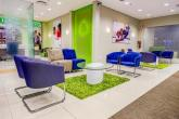Spread the magic of colors at your workplace - consult for ideas | Lyskaam, edmonton