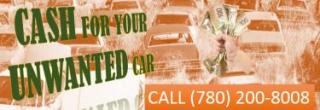 Want Cash For Junk Cars In Edmonton? , edmonton